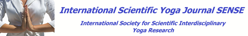 International Society for Scientific Interdisciplinary Yoga Research